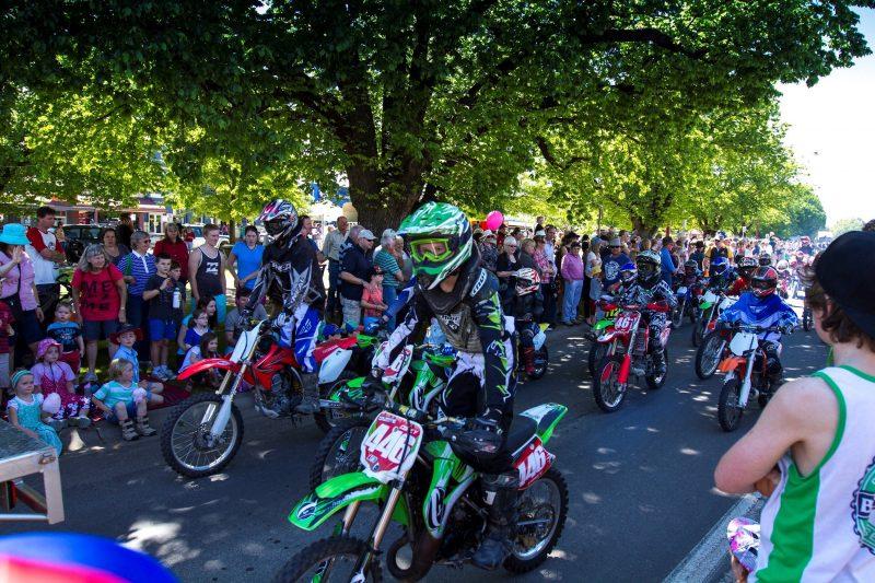 Mansfield Junior Motorbike Club