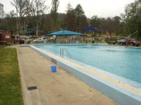 Marysville Pool One