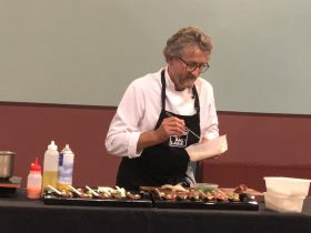 Peter Ford Catering