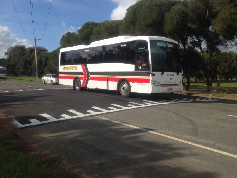 McHarry's Buslines