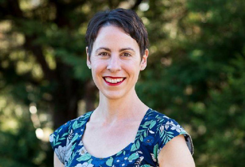 Megan Blandford Author Talk