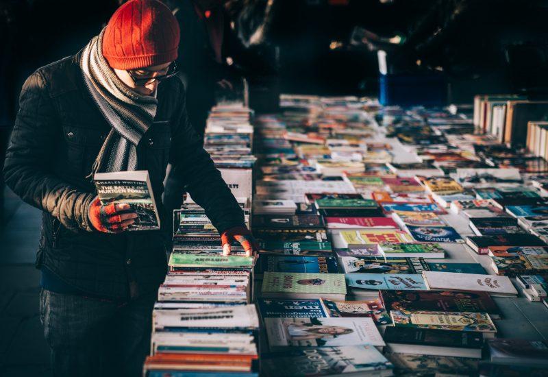 Book Market