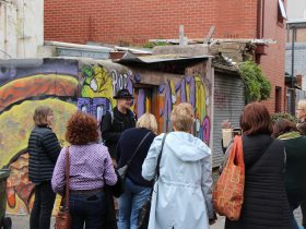 Fitzroy True Crime Tour