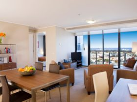 Melbourne Short Stay Apartments - Southbank Central