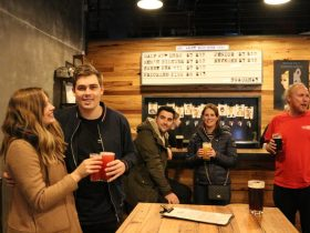 Melbourne Urban Adventures - Craft Beer Tour
