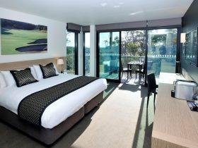 Mercure Portsea rooms