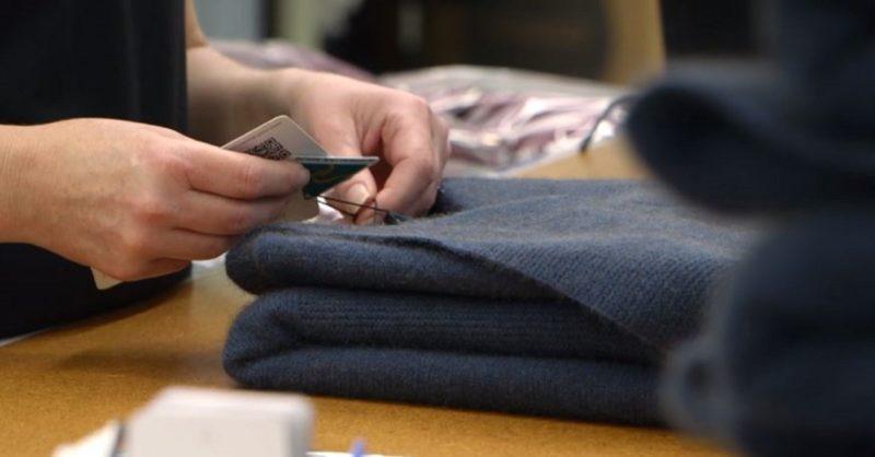 Making of Australian Wool Garments
