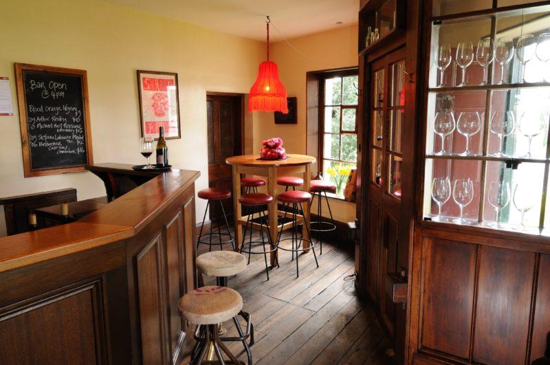 Merrijig Inn Front Bar