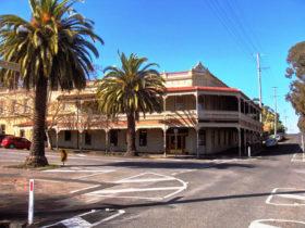Midland Hotel, Castlemaine