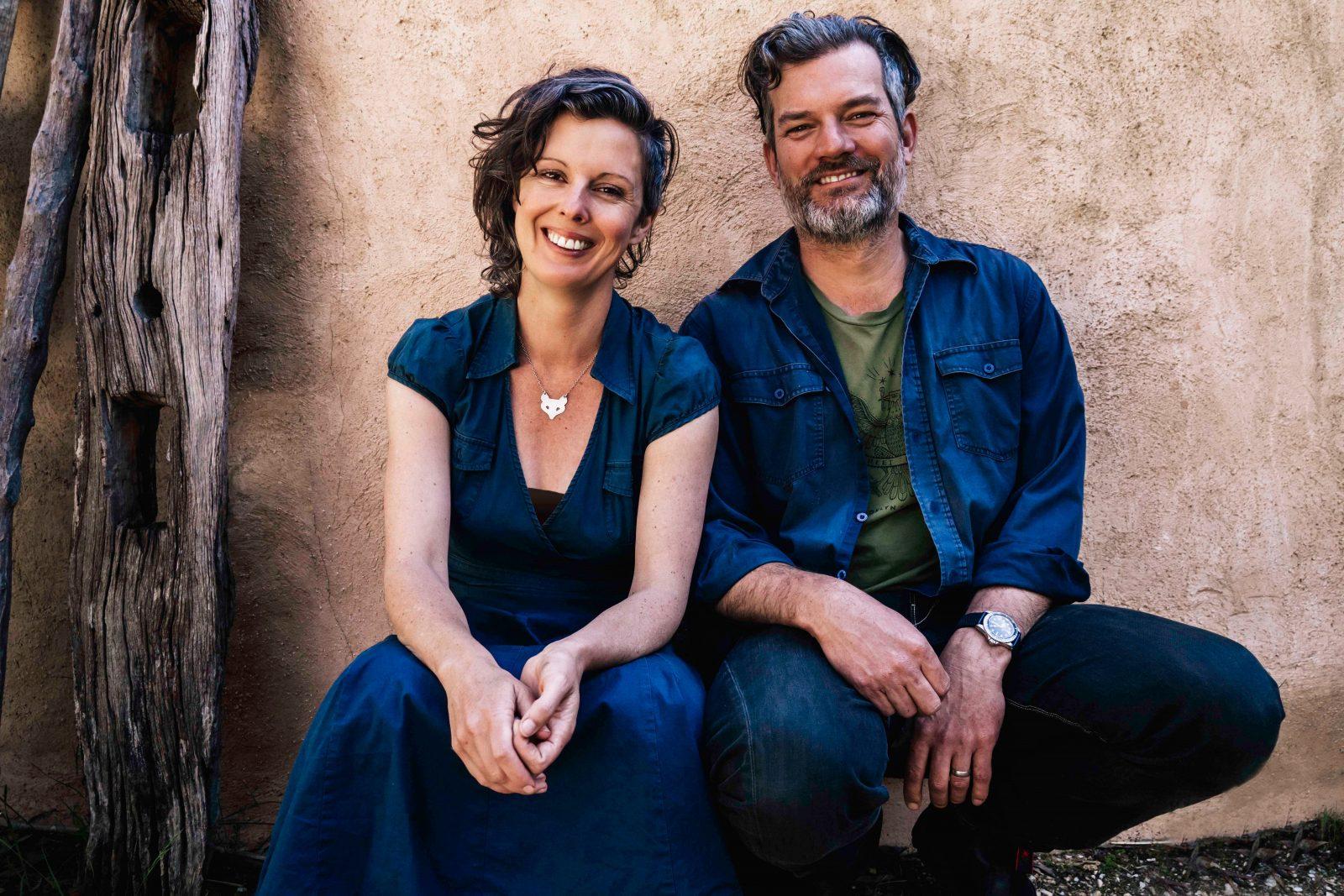 Kirsten & Nick - Milkwood