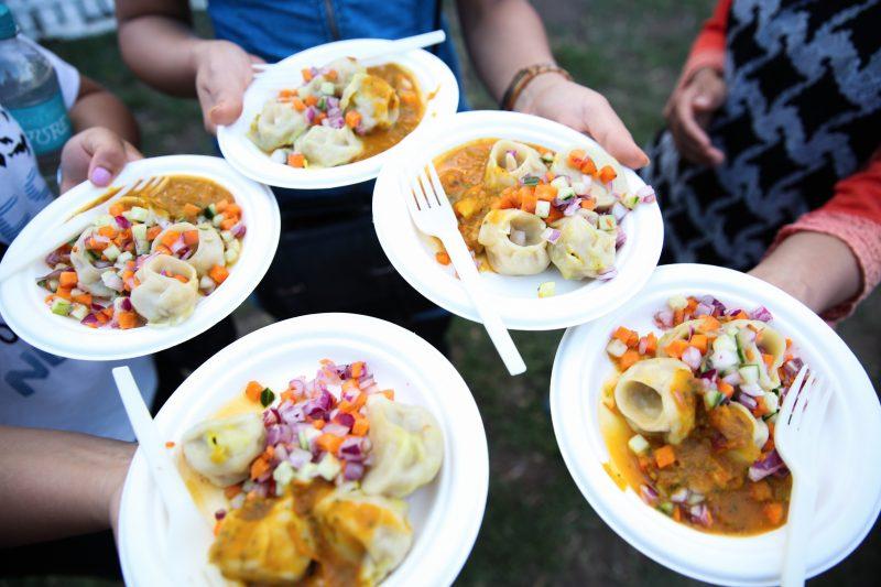 Momo Fest - Nepalese Dumpling Festival