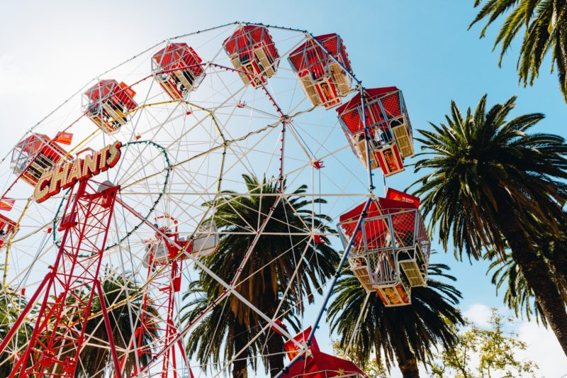 Moomba Carnival