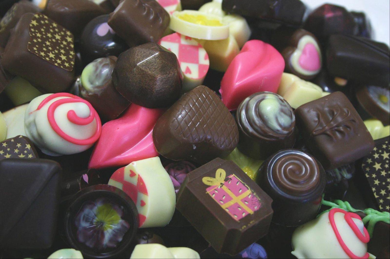 Moorabool Valley Chocolate
