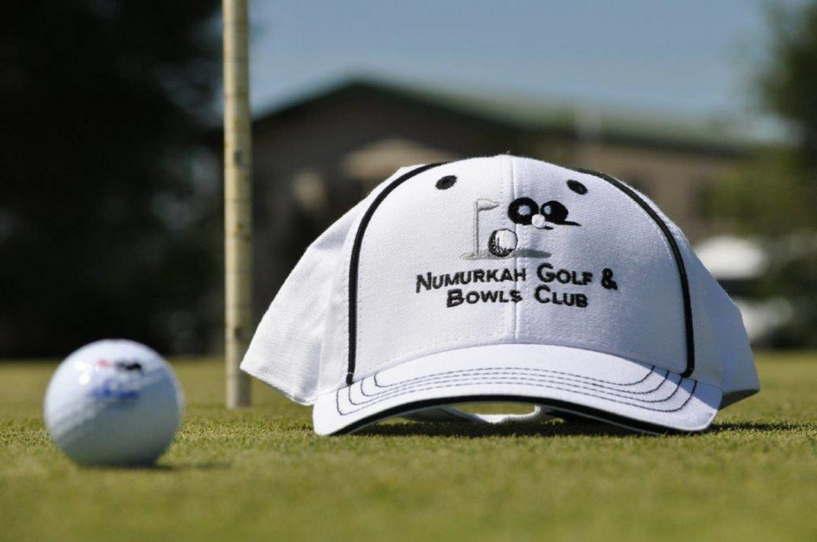 Numurkah Golf and Bowls Club