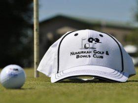 Numurkah Golf and Bowls Club