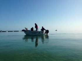 Mornington Boat Hire - Self Drive Fishing Boat Hire