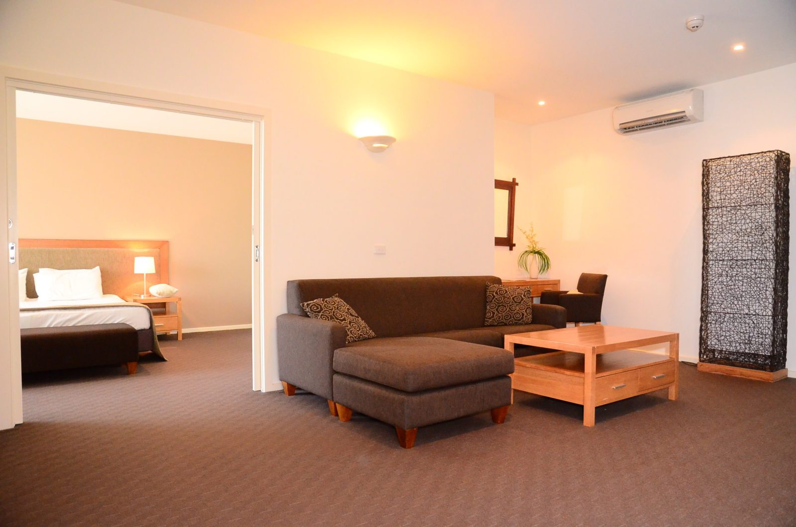 Mornington Hotel - Beleura Suite