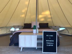 Mornington Peninsula Glamping