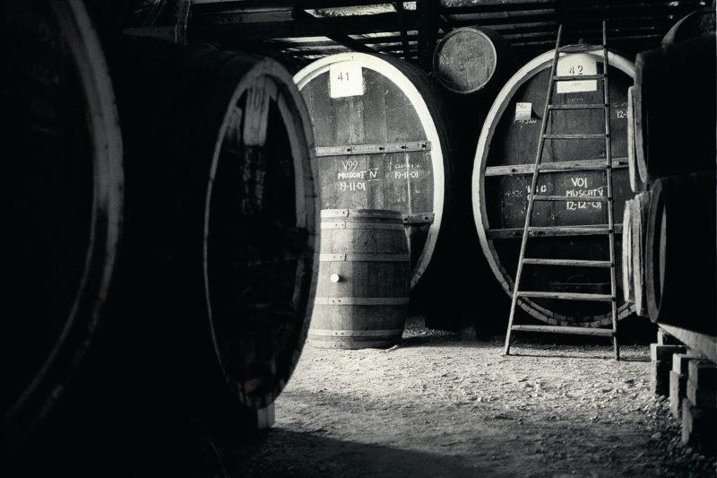 Morris 'Cellar One'