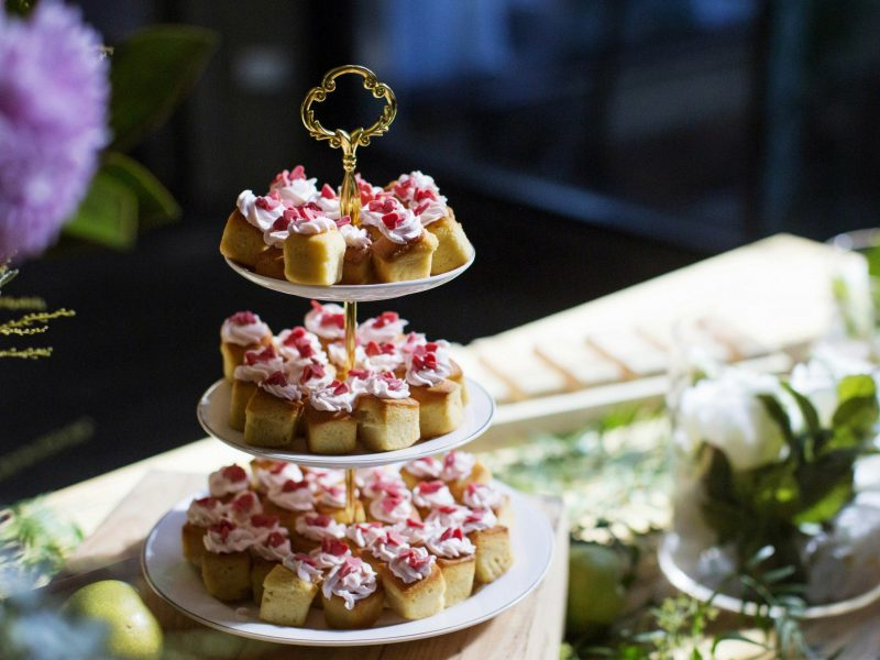 High Tea - Mothers Day