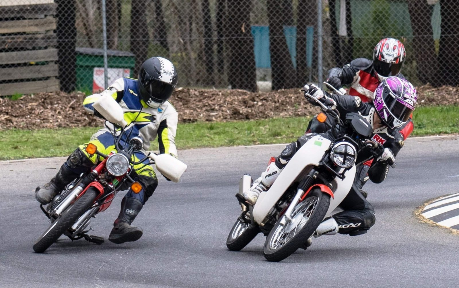 Motopostie GP for a Cause