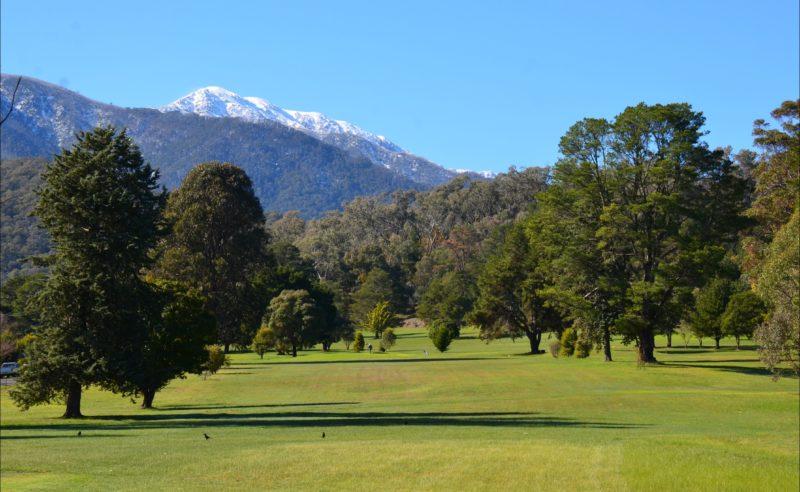 Mount Beauty Golf Club