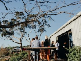Gemma and Ricky's Wedding