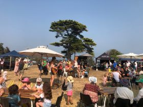 Mt Martha Farmers' Market