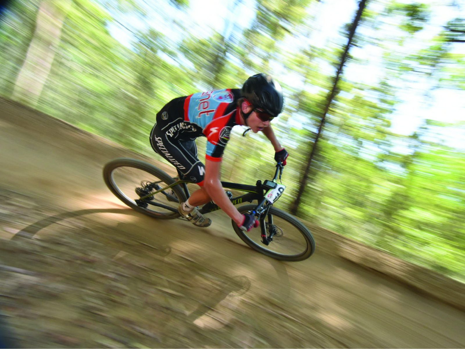 MTBA National Championships - Cross-Country, Downhill and Trials