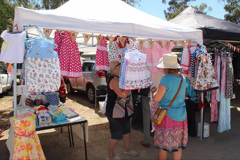 Murrabit Country Market