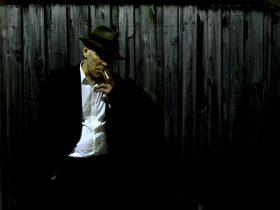 My Leonard Cohen