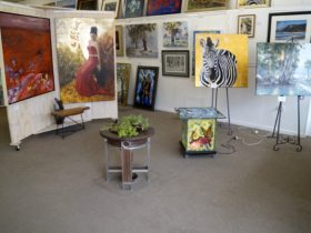 Myrtleford Gallery