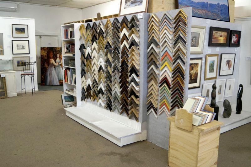 Myrtleford Gallery