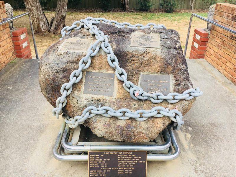 Honour Rock