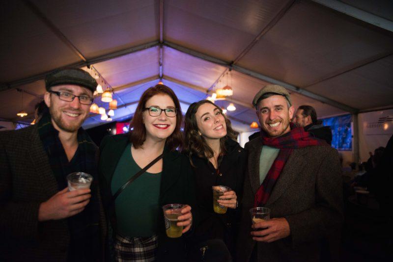 National Celtic Festival - Festival Folk