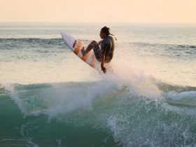 cape woolamai - surfing