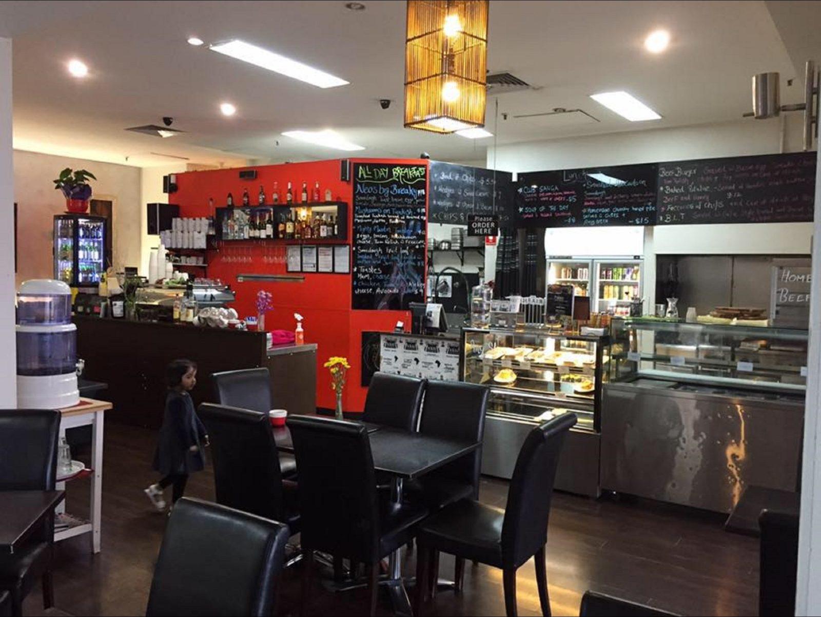 Neo Cafe Restaurant