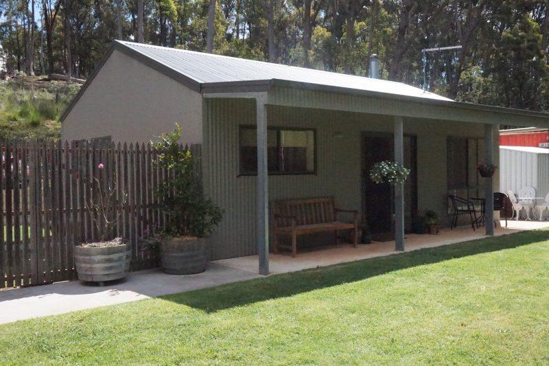 Nina's Cottage