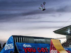 Nitro Circus Live - Ballarat
