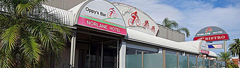 Norlane Hotel