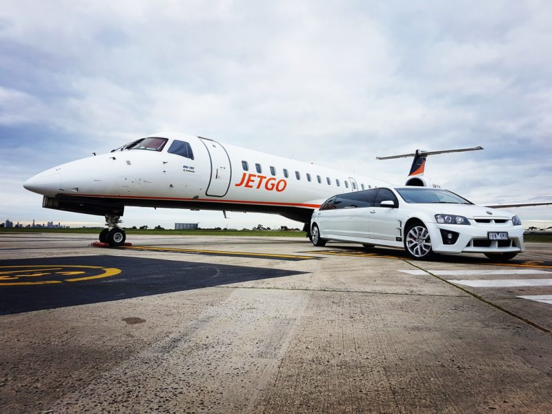North East Limousines - Airport Transfers