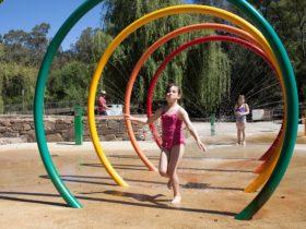 NRMA Splash Park