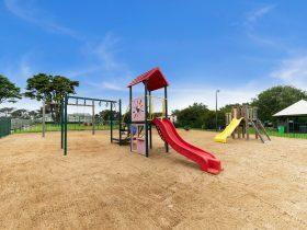 NRMA Portland Bay Holiday Park - Playground