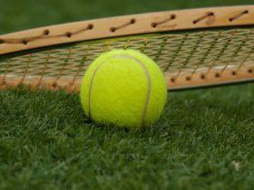 Numurkah Lawn Tennis