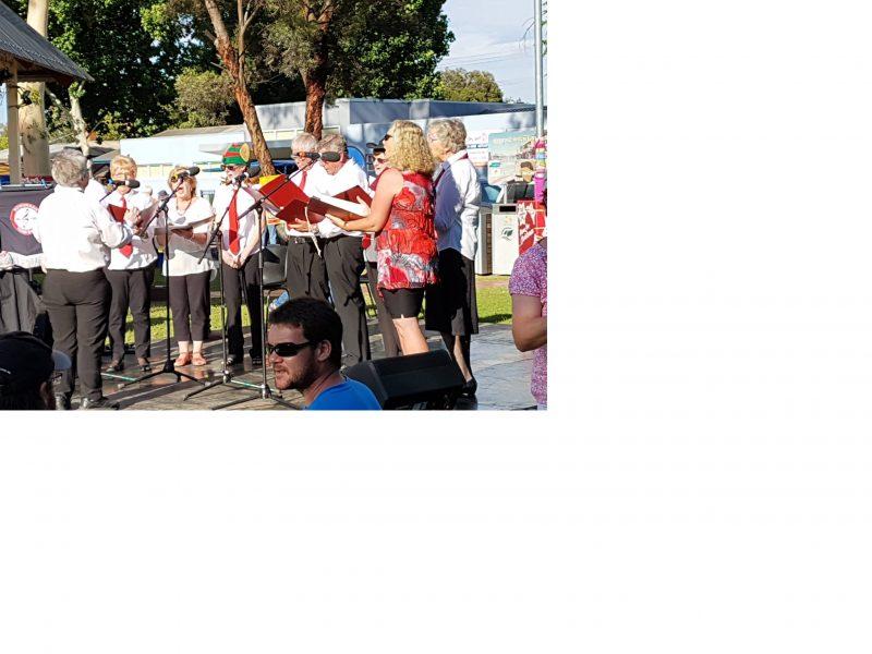 Town Choir