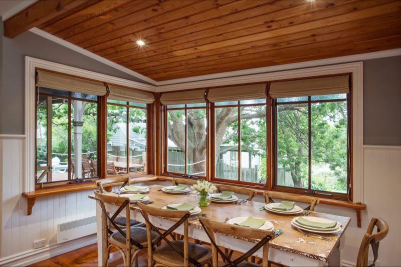 Oak Leaf suite