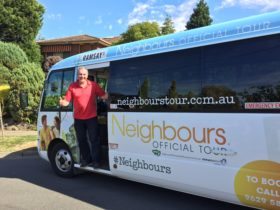 Neighbours tour