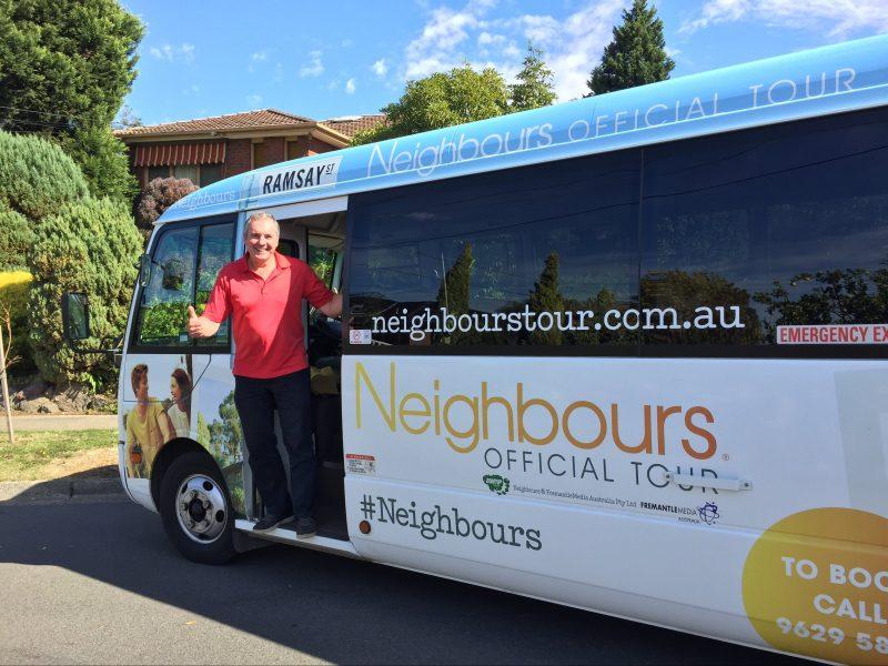 Neighbours tour