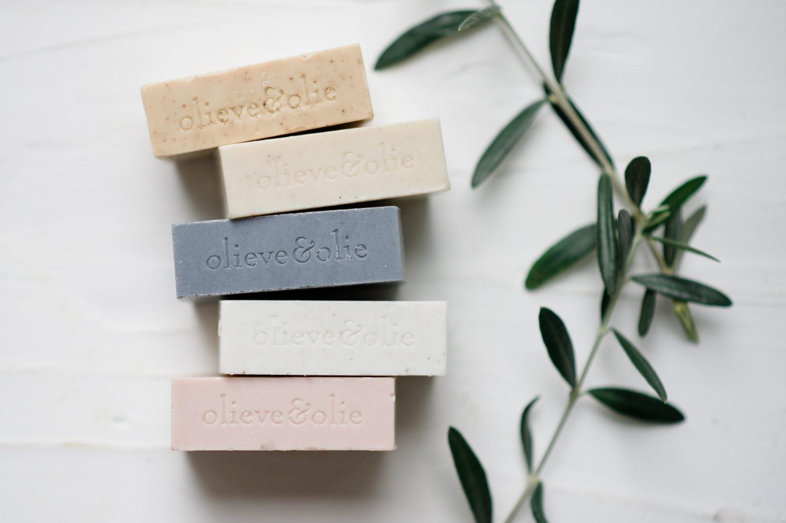 Handmade Olieve & Olie Skincare