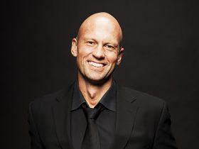 Opera Australia's Teddy Tahu Rhodes